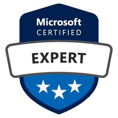 Microsoft Certified: Azure DevOps Engineer